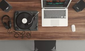 music websites