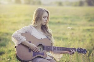 Website Design For Musicians
