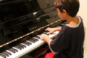 Website Design For Private Music Teachers